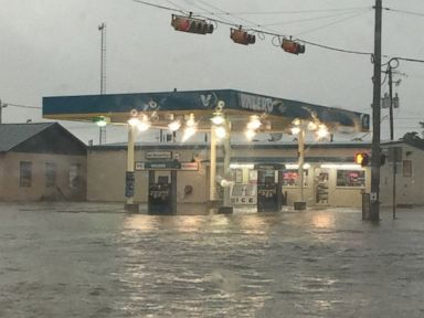 At Least 1 Killed in Severe Texas Flooding