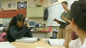 Video: Texas schools institute new curriculum.