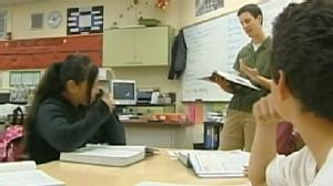 Video: Texas schools institute new curriculum.