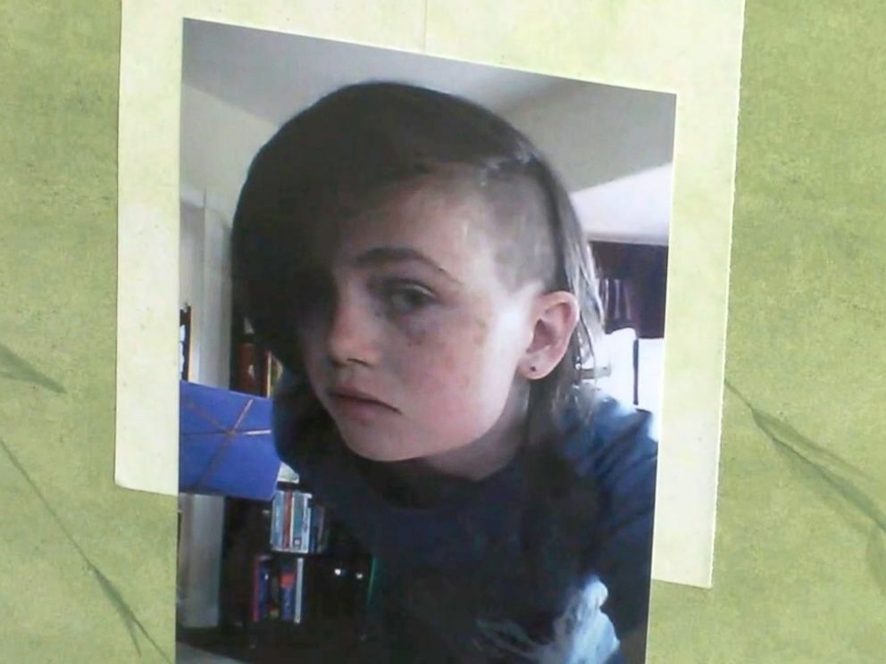 PHOTO: Kyler Prescott, a transgender teen who committed suicide, May 18, 2015