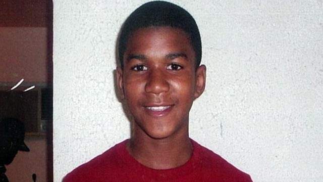 abc trayvon martin nt 120313 wg Trayvon Martin: unanswered questions