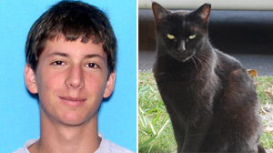 PHOTO: Tyler Weinman, cat killer