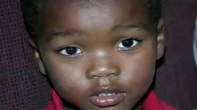 PHOTO: A three-year-old is being hailed as a hero for saving his aunt's life in Wilmington, Del. this week.