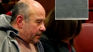 Video:  N.Y. art dealer caught in money scandal.