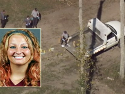 VIDEO: Police charge Stephen Headley with the murder of college student Nicole Ayres.