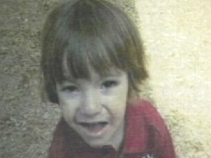 VIDEO: NYPD find a 3-year-old from Florida by himself at St. Patricks Cathedral.