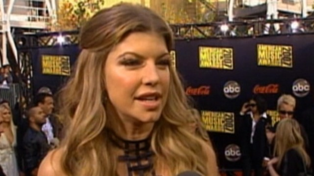 Fergie and Josh Duhamel to Have First Child