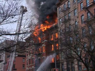 2 Unaccounted for, 22 People Injured in NYC Building Explosion