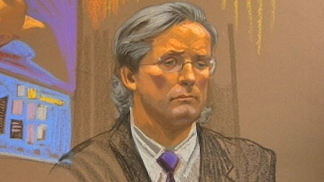 VIDEO: Lawyers cross-examine Dr. William Petit at 2007 home invasion murder trial.