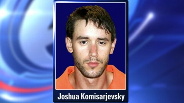 VIDEO: Connecticut jury finds Joshua Komisarjevsky guilty on 17 counts including murde
