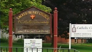 VIDEO: A Conn. priest is being investigated for embezzling money for his personal use.