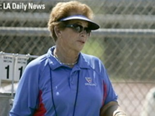 Watch: U.S. Open Tennis Referee Accused of Murdering Husband