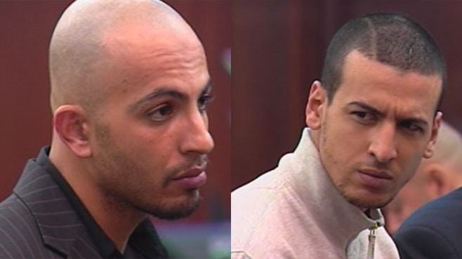 VIDEO: Police say alleged terrorists also planned attacks on Empire State Building.