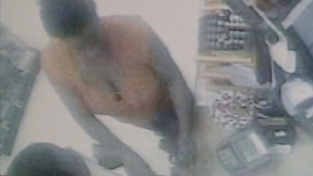 VIDEO: Mother Intervenes, Stops Armed Robbery: Caught on Tape
