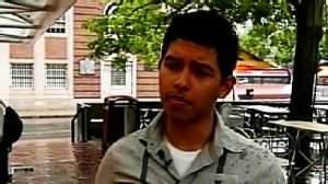 Video: Harvard student faces deportation.