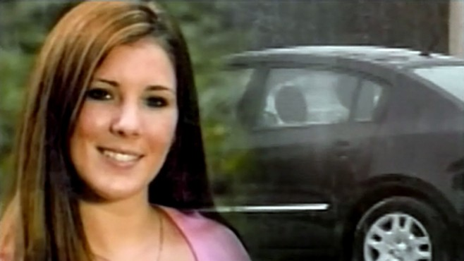 VIDEO: Cops search a second vehicle for clues in the disappearance of Krista Dittmeyer.