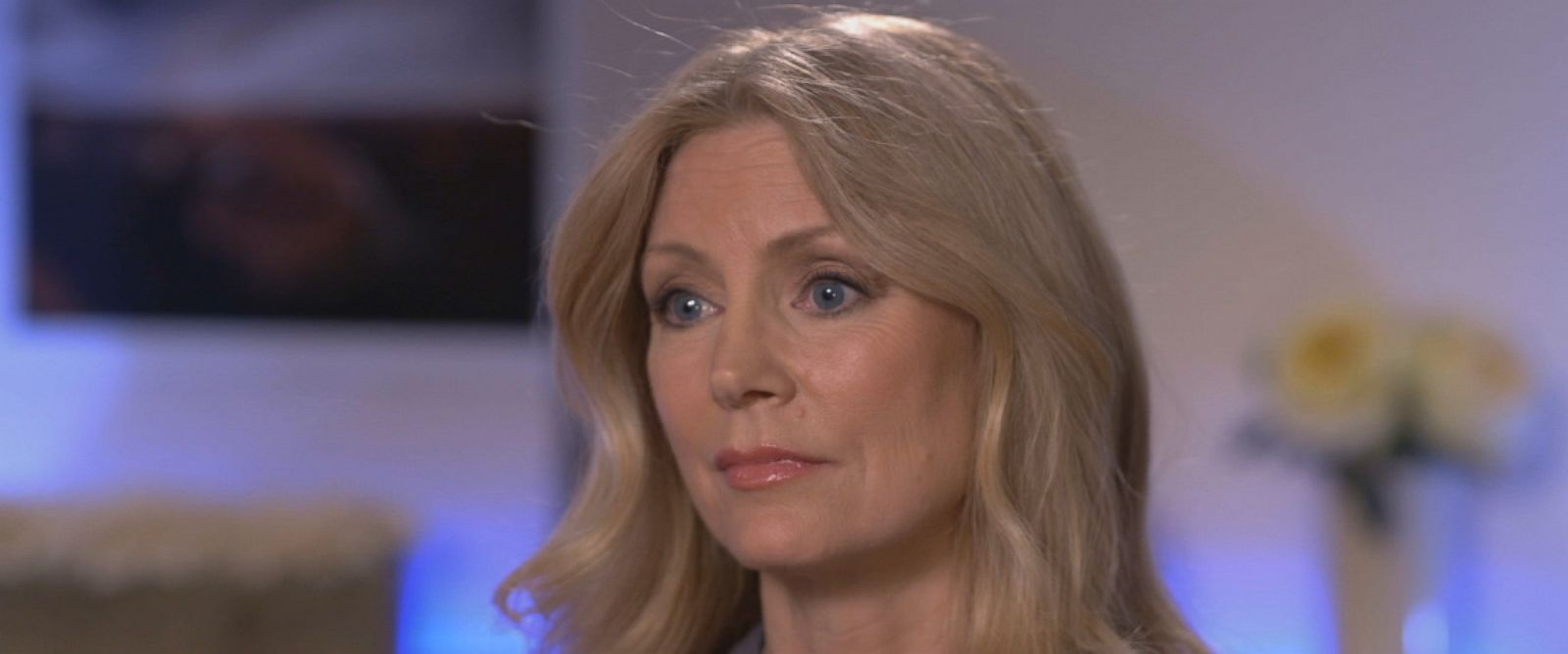 Wendy Walsh appears here in an April 3, 2017, interview with ABC News.