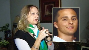 VIDEO: A Texas woman will use her murdered sons sperm to become a grandmother.