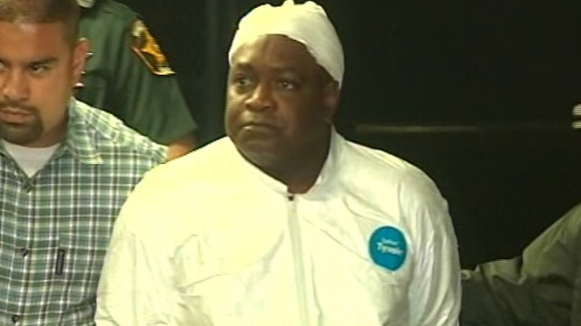 VIDEO: Jeremiah Fogle, 57, allegedly murdered wife, then shot pastors in Florida church.
