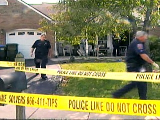 Defense Contractor and Family Found Dead