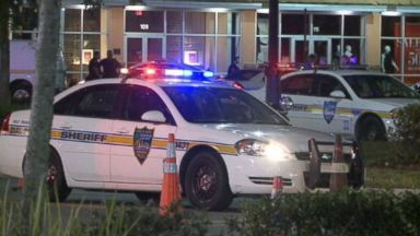 PHOTO: A brawl broke out at a movie theater in Jacksonville, Fla. on Dec. 25, 2013 after a group tried to rush the doors into the theater without purchasing tickets.