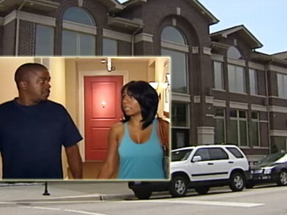 VIDEO: Homeowners allegedly reneged on a deal to sell home to black family.