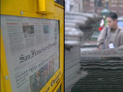 VIDEO: Journalism in Jeopardy