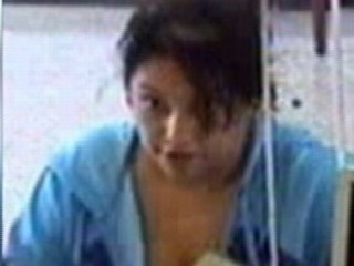 'Plain Jane Bandit' Believed Caught