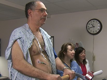 VIDEO: Those who react angrily to stress may encounter serious health problems.
