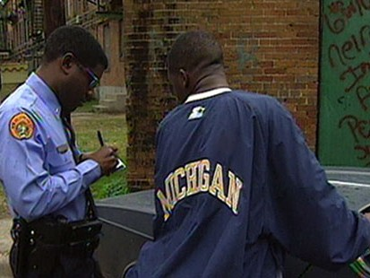 VIDEO: Racial Profiling: Is It the Answer?