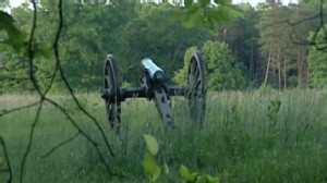 Video:New Civil War; Wal-Mart vs. History