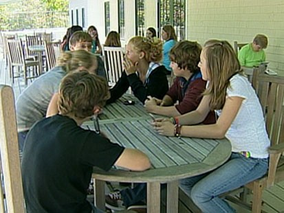 VIDEO: Program helps small town of Camden, Maine successfully fight substance abuse.