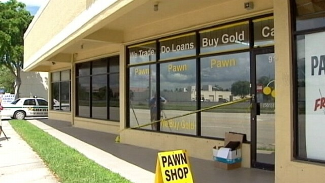 VIDEO: Florida police say Boca Raton store employee sold stolen dental products online.