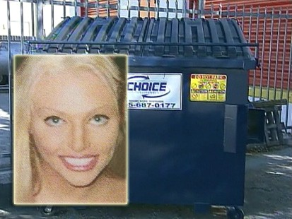 Playboy model Paula Sladewski was found dead in a Miami trash bin.