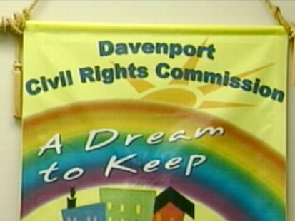 VIDEO: Good Friday becomes Spring Holiday on Davenports calendar.