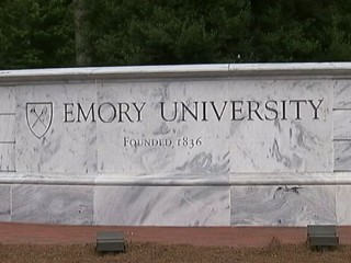 Watch: Emory University Inflated Data Scandal