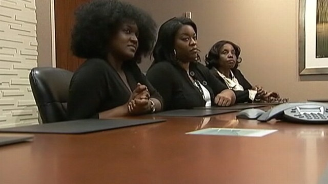 VIDEO: Lawsuit alleges Accord Services screened nurses by race.