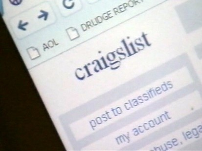 VIDEO: Police say a husband used Craigslist to plan his wifes rape.