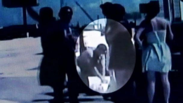 abc wsvn dashcam cpr kb 140225 16x9 608 Dashcam Video Shows Cops Heroic CPR Rescue
