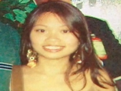 Video: Pharmicology student at Yale was last seen on her way to the lab.