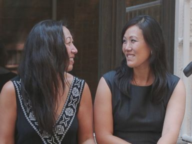 Wall Street analyst became ER doctor after sister's subway accident