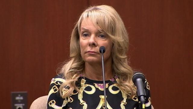 VIDEO: Jane Surdyka heard a boy's voice yelling for help on the night Trayvon Martin was shot.
