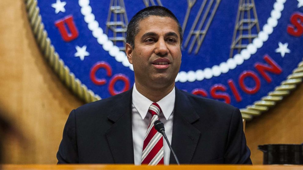 FCC to vote on net neutrality repeal