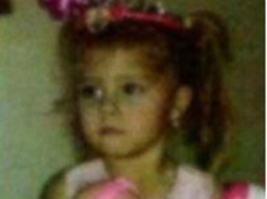 PHOTO: Mariah Woods, 3, has been missing since Nov. 27, 2017, after disappearing from her home in Jacksonville, N.C.