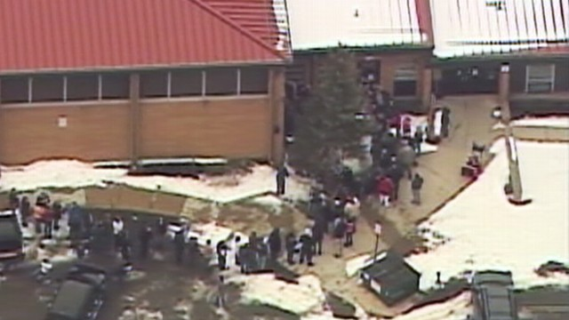 4 Students Shot at Ohio School; Suspect in Custody - ABC News