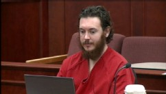 VIDEO: A judge ruled that James Holmes? profile can be shown in his trial for the Aurora theater shooting.