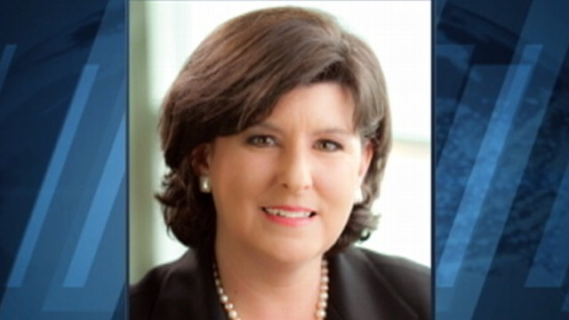 VIDEO: Karen Handel resigned in the wake of flap with Planned Parenthood funding.