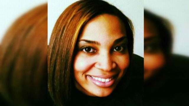 VIDEO: Police search for Terrilynn Monnette, 26, last seen in the parking lot of a bar in New Orleans.