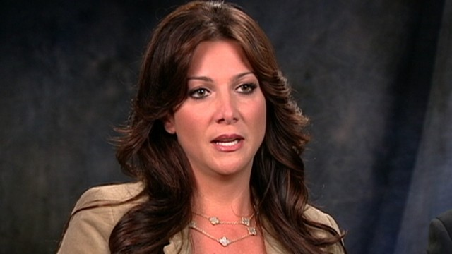 VIDEO: Alisa Houraney blames infidelity, not a prenup, on her cousin Liz Petrakiss failed marriage.