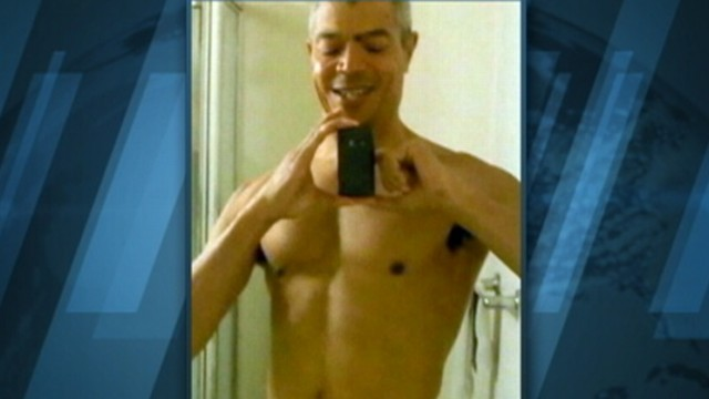 VIDEO: Shirtless photo of Wade McCree was found on a female court employees phone.